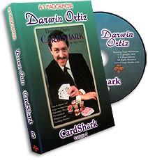 Card Shark DVD 3 (DVD196)