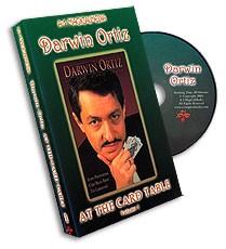 Card Table DVD 1 (DVD198)