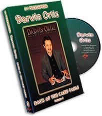 Card Table DVD 2 (DVD199)