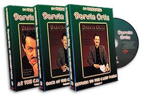 Card Table DVD-Set (DVD201)