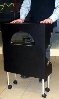 Koffertafel Professioneel (0025)