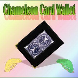 Chameleon Card Wallet (2345)