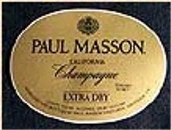 Extra Etiket voor Verdwijnende Champagnefles (1273)