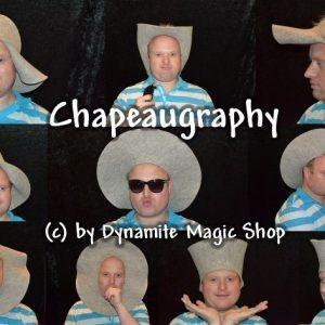 Chapeaugrafie Set (3507)