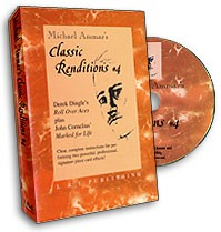 Classic Renditions 4 DVD (DVD139)