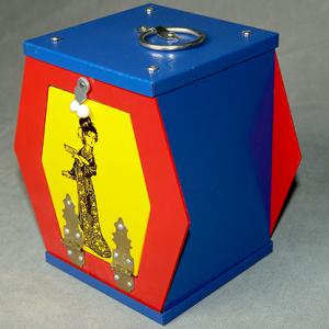 Clatter Box Metal (0869C2)