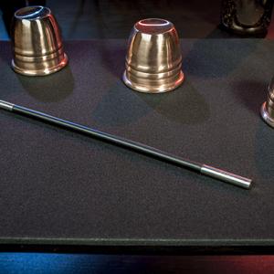 Deluxe Close-Up Pad 40 x 60 cm Zwart (4580)