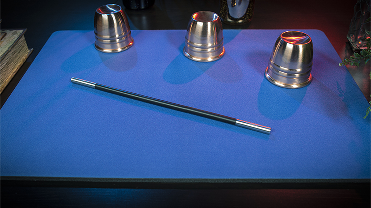 Deluxe Close-Up Pad 40 x 60 cm Blauw (4583)