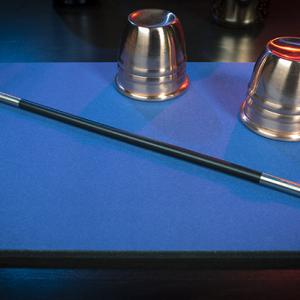 Deluxe Close-Up Pad 40 x 28 cm Blauw (4587)
