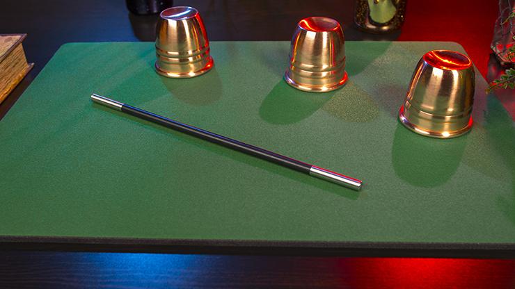 Deluxe Close-Up Pad 40 x 60 cm Groen (4582)