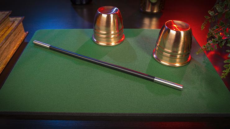 Deluxe Close-Up Pad 40 x 28 cm Groen (4586)