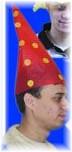 Paper Hat Tear Clown (2042K2)