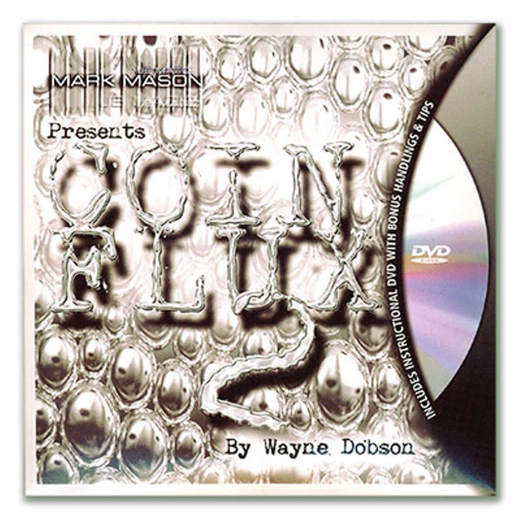 Coin Flux 2.0 Euro met DVD (1449-w6)