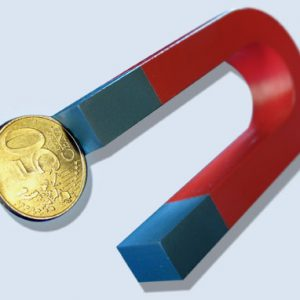 Coin Magnet Bennett (2141)