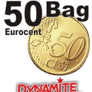 Coin Thru Bag Penetration & Video (0540)