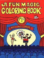 Magische Kleurboek leeg (0110X10)