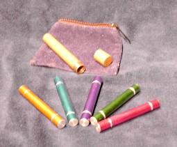 Color Divination Rods (0429-w4)