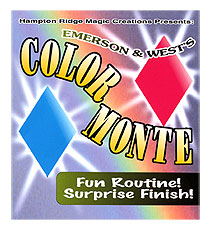 Color Monte Euro & Online Video (1347)