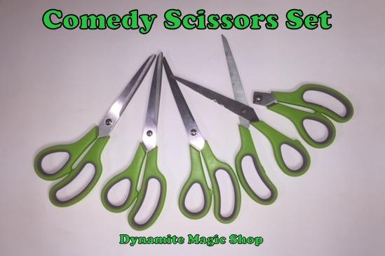 Comedy Scissors Groot (4548)