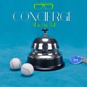 Concierge by Leo Smetsers (4451)