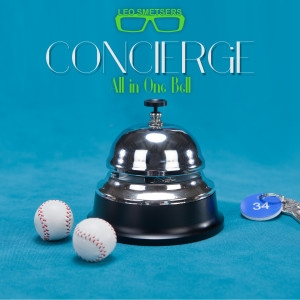 Concierge by Leo Smetsers (4451)