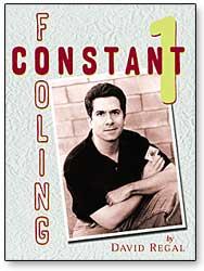 Constant Fooling 1 Boek (B0030)