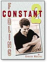 Constant Fooling 2 Boek (B0031)