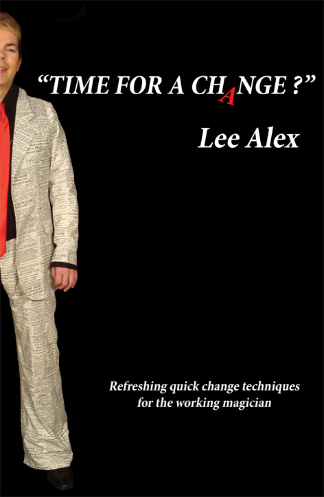Time for a Change Boek (B0135)