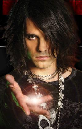 Criss Angel DVD-Set