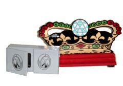 Crown Jewel Compact (1153E4)