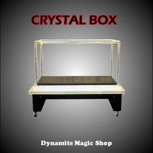 Crystal Box Illusie (DM)