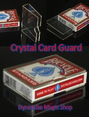Crystal Card Guard (3475)