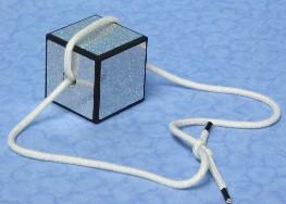 Block Thru Rope (2143)
