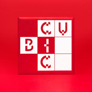 Cubic by Francis Menotti (4639)