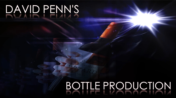 David Penn's Wine Bottle Production (4445)