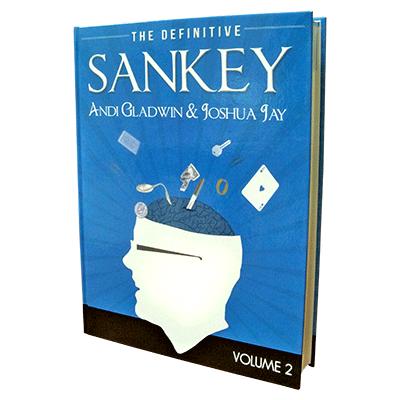 Definitive Sankey Volume 2 Book (B0258)