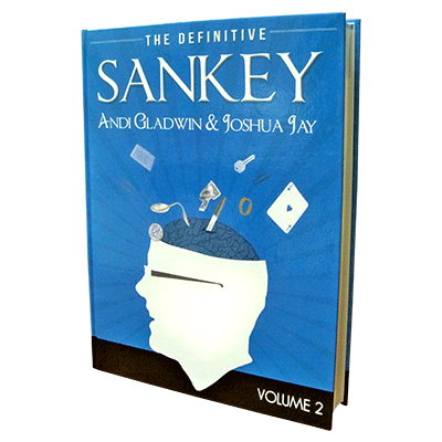 Definitive Sankey Volume 2 Book (B0258)