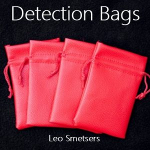 Detection Bags by Leo Smetsers (4261-W9)