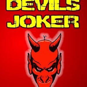 Devil's Joker by Ferry De Riemer & Dynamite Magic Shop (1895)