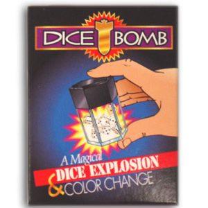 Dice Bomb & Video (1750)