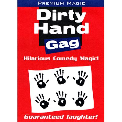 Dirty Hand Gag (1338)