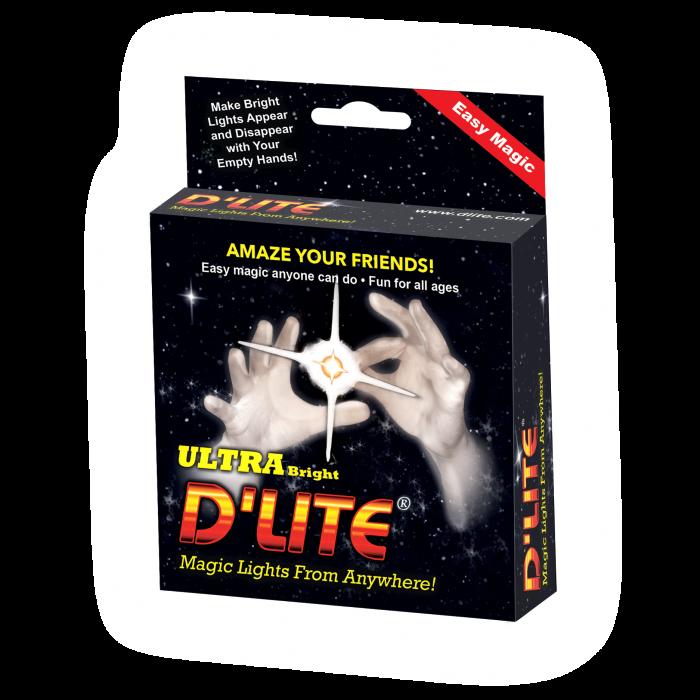 D'Lite Wit Dazzle & Online Video (4546)