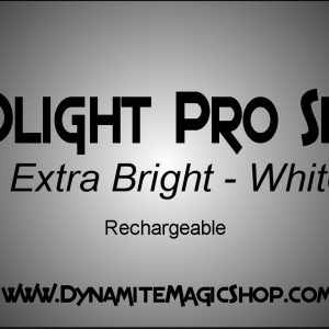 D'Light Pro Superfel Wit Set (4759)