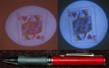 Dream Vision Pen (2631)