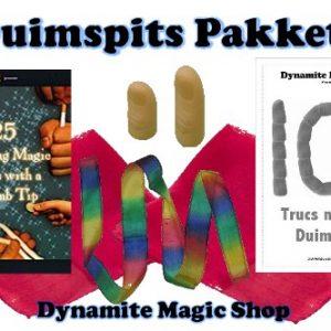 Duimspits Pakket (P0001)