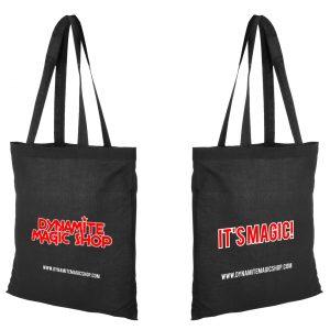 Dynamite Magic Shop Tas Katoen (DM003)