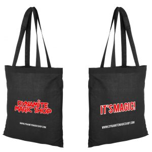 Dynamite Magic Shop Tas Katoen (DM003)