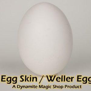 Egg Skin / Weller Egg (1451a)