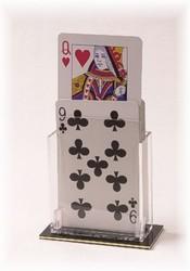 Stijgende Kaart Electronisch Jumbo (0382)