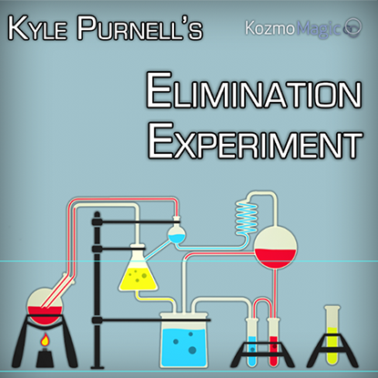 Elimination Experiment by Kyle Purnell (4688)